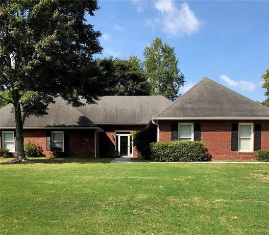 2905 Greenvalley Road, Snellville, GA 30078 (MLS #6942041) :: North Atlanta Home Team