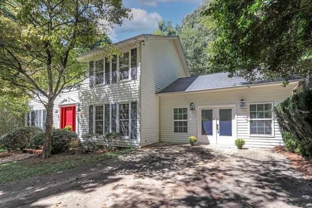 500 Oakland Drive, Gainesville, GA 30501 (MLS #6942130) :: North Atlanta Home Team
