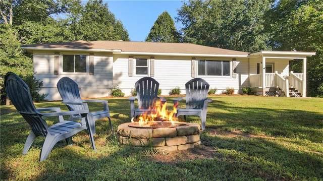 5875 Julian Road, Gainesville, GA 30506 (MLS #6942152) :: Path & Post Real Estate