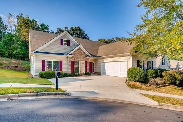 788 Austin Creek Drive, Buford, GA 30518 (MLS #6942294) :: North Atlanta Home Team