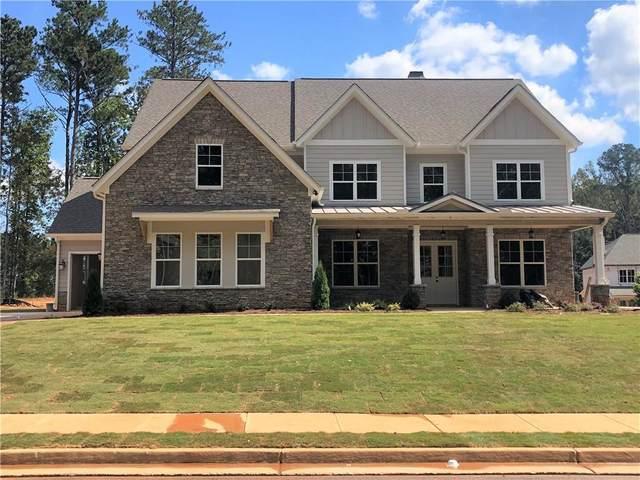 1186 Sweet Mia Lane, Powder Springs, GA 30127 (MLS #6942384) :: North Atlanta Home Team