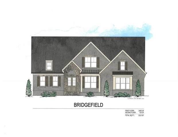 7363 Eagle Court, Jefferson, GA 30549 (MLS #6942413) :: Good Living Real Estate