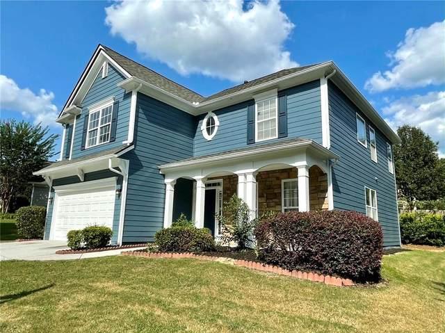 2960 Cooper Woods Drive, Loganville, GA 30052 (MLS #6942501) :: North Atlanta Home Team