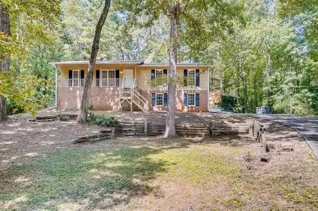 3381 Winfair Place, Marietta, GA 30062 (MLS #6942568) :: North Atlanta Home Team