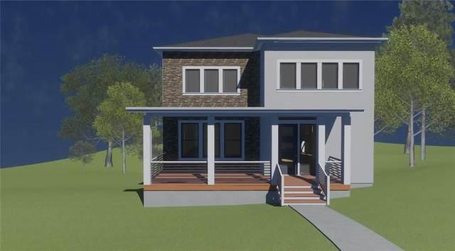 2014 Cambridge Avenue, College Park, GA 30337 (MLS #6942614) :: The Heyl Group at Keller Williams