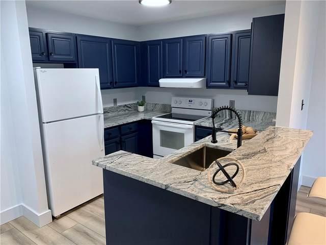 1101 Juniper Street NE #1109, Atlanta, GA 30309 (MLS #6942633) :: Evolve Property Group