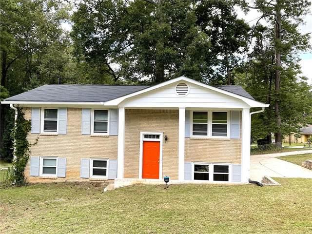 2715 Carriage Lane, College Park, GA 30349 (MLS #6942653) :: North Atlanta Home Team