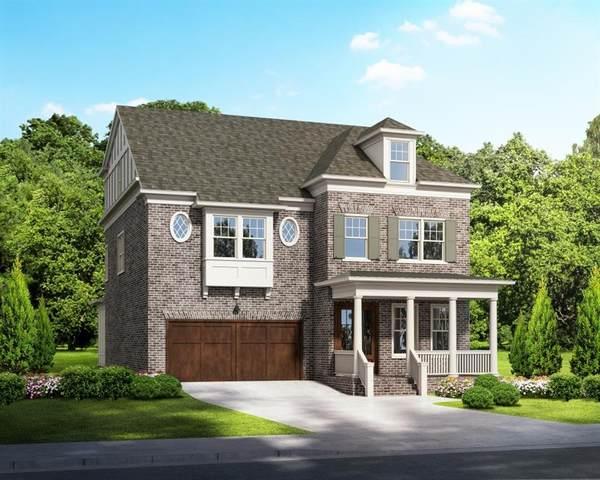 4565 Caroline Walk, Dunwoody, GA 30338 (MLS #6942654) :: North Atlanta Home Team
