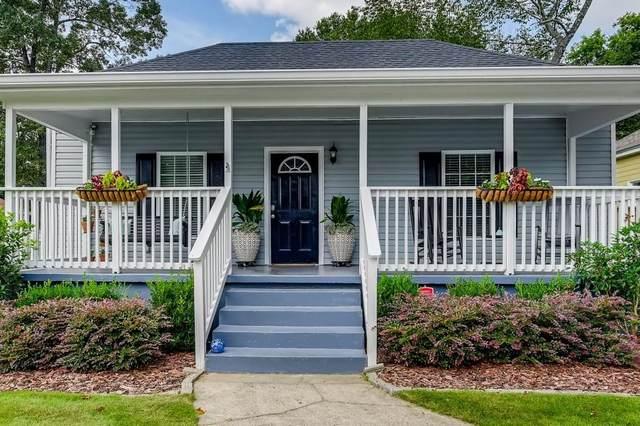 2651 Forrest Avenue, Atlanta, GA 30318 (MLS #6942702) :: Path & Post Real Estate