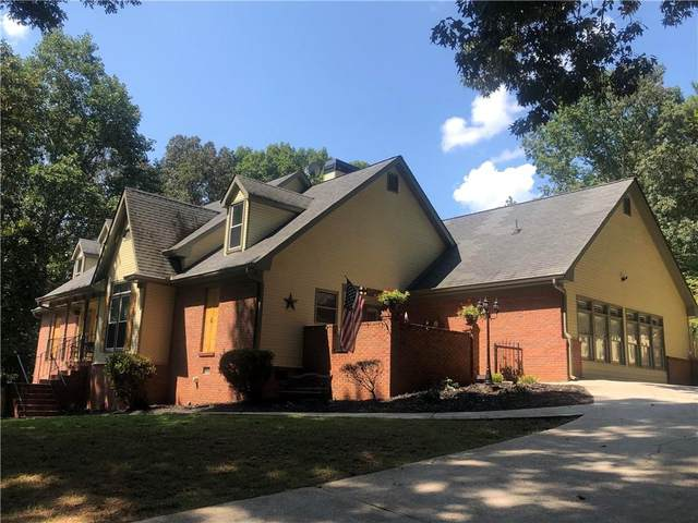 6035 Hemlock Court, Douglasville, GA 30135 (MLS #6942933) :: North Atlanta Home Team