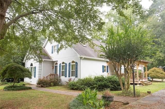 4174 Town Branch, Covington, GA 30014 (MLS #6943047) :: North Atlanta Home Team