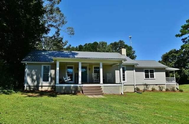 326 Biddys Lane, Dawsonville, GA 30534 (MLS #6943068) :: Dawn & Amy Real Estate Team