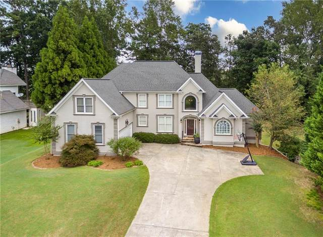 6395 Polo Club Drive, Cumming, GA 30040 (MLS #6943083) :: North Atlanta Home Team