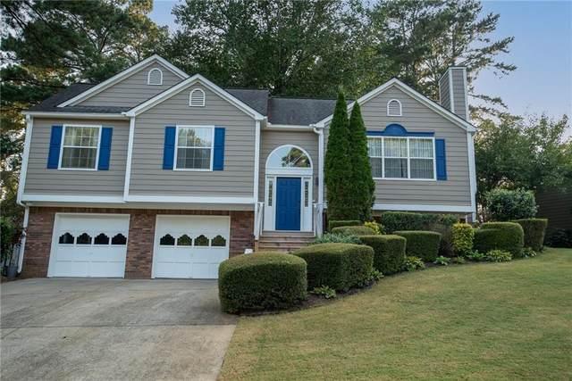3553 Plum Creek Trail NW, Kennesaw, GA 30152 (MLS #6943093) :: Kennesaw Life Real Estate