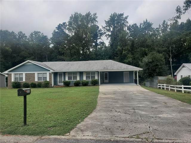 203 Mediterranean Lane, Lawrenceville, GA 30046 (MLS #6943103) :: AlpharettaZen Expert Home Advisors