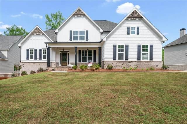 646 Lower Birmingham Road, Canton, GA 30115 (MLS #6943136) :: North Atlanta Home Team
