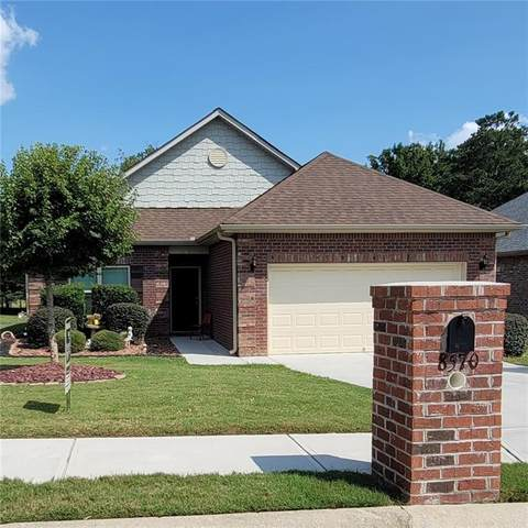 8570 Spivey Village Trail, Jonesboro, GA 30236 (MLS #6943168) :: North Atlanta Home Team