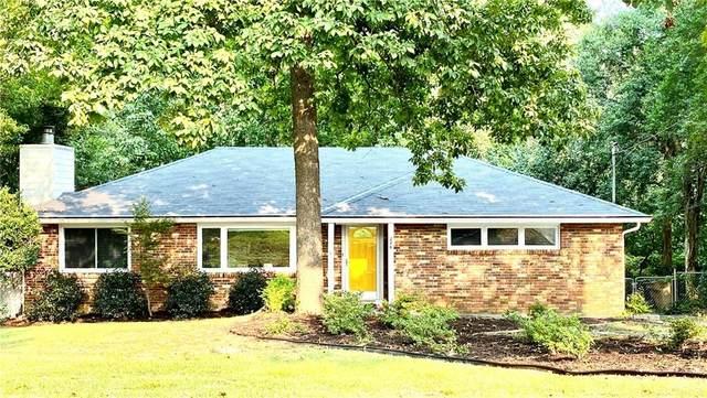 276 Indian Trail, Marietta, GA 30068 (MLS #6943225) :: North Atlanta Home Team