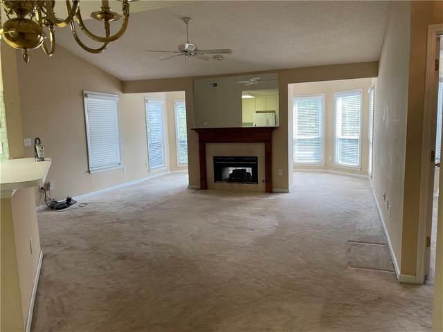 121 Mcgill Park Avenue NE #121, Atlanta, GA 30312 (MLS #6943322) :: Virtual Properties Realty