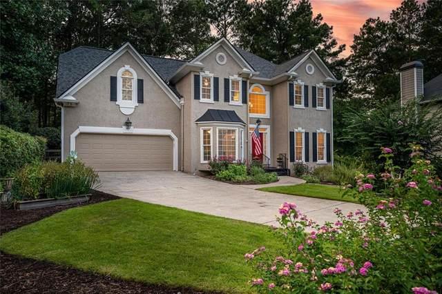 3119 Sandhurst Drive, Woodstock, GA 30189 (MLS #6943349) :: North Atlanta Home Team