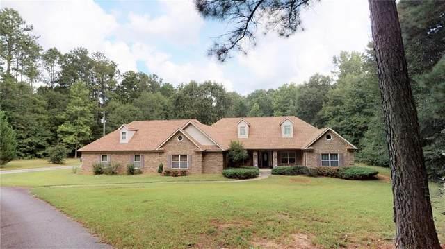 2115 Mckinley Road, Zebulon, GA 30295 (MLS #6943352) :: North Atlanta Home Team