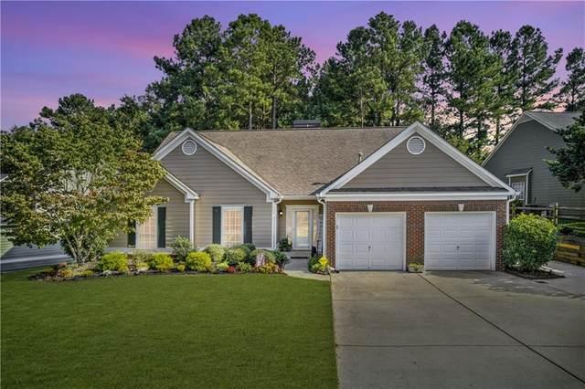 32 Soapstone Lane, Acworth, GA 30101 (MLS #6943385) :: Atlanta Communities Real Estate Brokerage