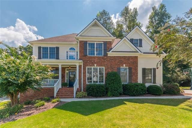 4725 Arbor Meadows Drive, Cumming, GA 30040 (MLS #6943457) :: North Atlanta Home Team