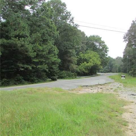 00 Hwy 20 W, Canton, GA 30114 (MLS #6943462) :: North Atlanta Home Team