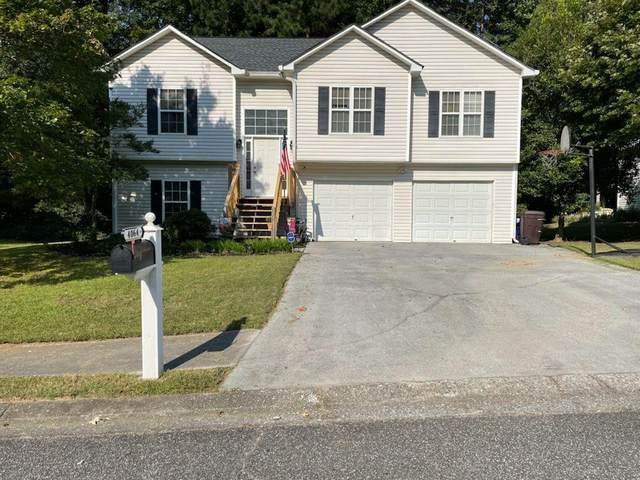 4064 Akins Ridge Court, Powder Springs, GA 30127 (MLS #6943463) :: North Atlanta Home Team