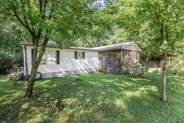 1136 Ednaville Road, Braselton, GA 30517 (MLS #6943520) :: North Atlanta Home Team