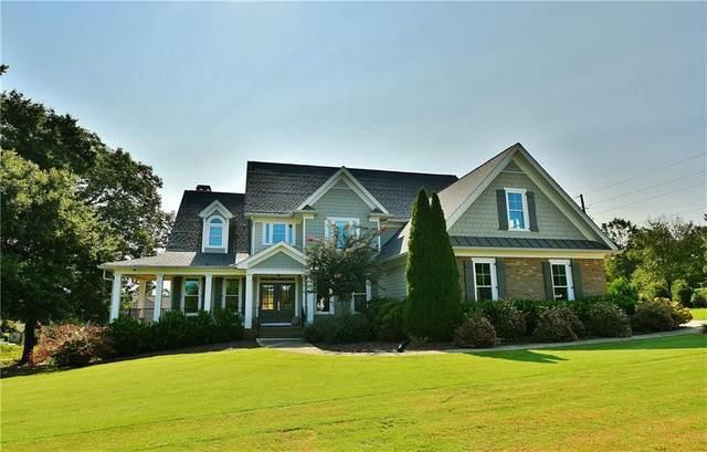 5704 Avalon Commons Way, Clermont, GA 30527 (MLS #6943549) :: North Atlanta Home Team