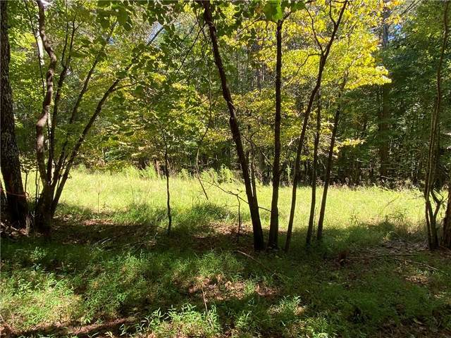 Lot 4 Mineral Springs Road, Ball Ground, GA 30107 (MLS #6943569) :: Maria Sims Group
