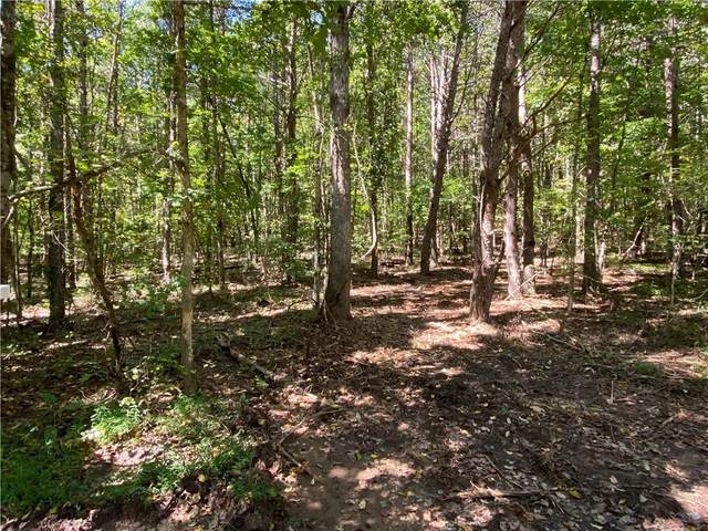 Lot 16 Mineral Springs Road, Ball Ground, GA 30107 (MLS #6943572) :: Maria Sims Group