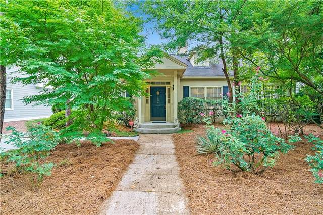 1804 Monroe Drive NE, Atlanta, GA 30324 (MLS #6943580) :: Dawn & Amy Real Estate Team