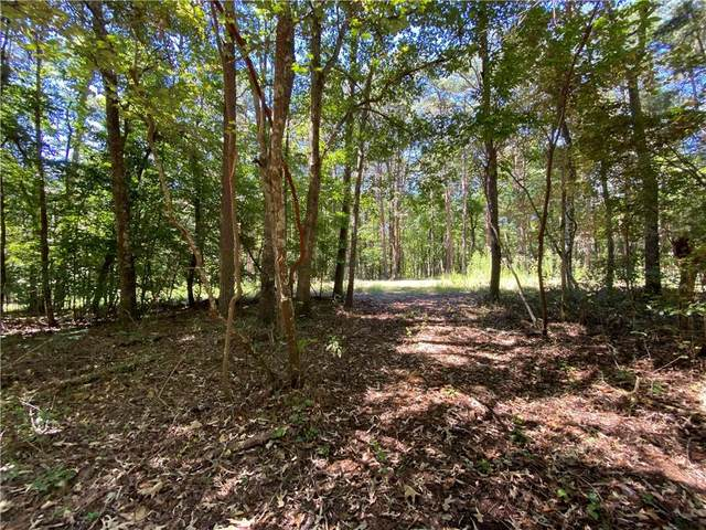 Lot 18 Mineral Springs Road, Ball Ground, GA 30107 (MLS #6943582) :: Maria Sims Group