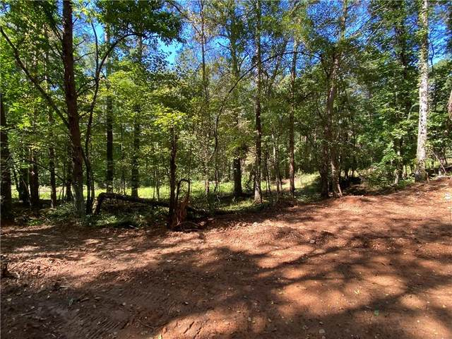 Lot 20 Mineral Springs Road, Ball Ground, GA 30107 (MLS #6943585) :: Maria Sims Group