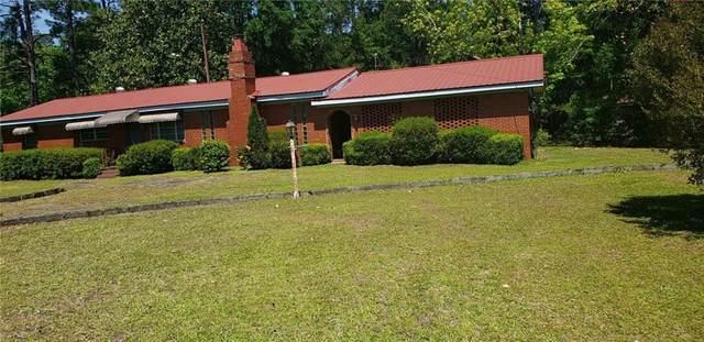 1248 Martin Luther King Jr Avenue, Eastman, GA 31023 (MLS #6943686) :: North Atlanta Home Team
