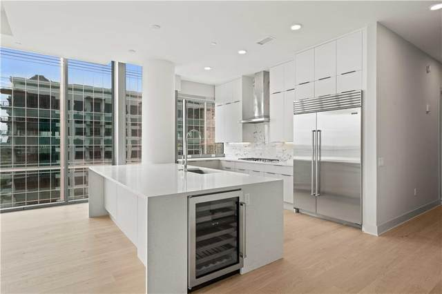 40 12th Street NW #1806, Atlanta, GA 30309 (MLS #6943818) :: Tonda Booker Real Estate Sales