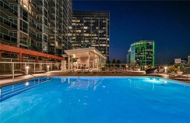 3325 Piedmont Road NE #2205, Atlanta, GA 30305 (MLS #6943835) :: Virtual Properties Realty