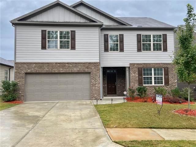 103 Maple Brook Drive, Dawsonville, GA 30534 (MLS #6943991) :: North Atlanta Home Team