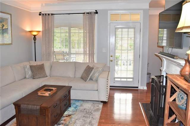 424 Pembrooke Circle, Milton, GA 30004 (MLS #6944032) :: North Atlanta Home Team