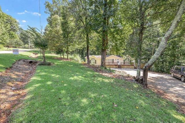 5345 Forest Way, Braselton, GA 30517 (MLS #6944073) :: Dillard and Company Realty Group