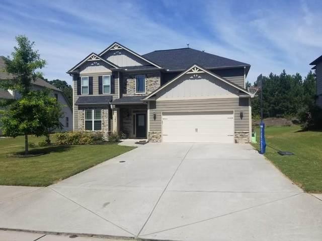 140 Thrushwood Drive, Fayetteville, GA 30215 (MLS #6944089) :: North Atlanta Home Team