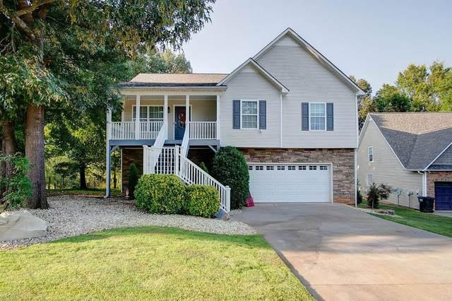 117 Water Wheel Lane SE, Calhoun, GA 30701 (MLS #6944122) :: North Atlanta Home Team