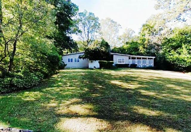 130 Putnam Circle NE, Atlanta, GA 30342 (MLS #6944127) :: Dillard and Company Realty Group