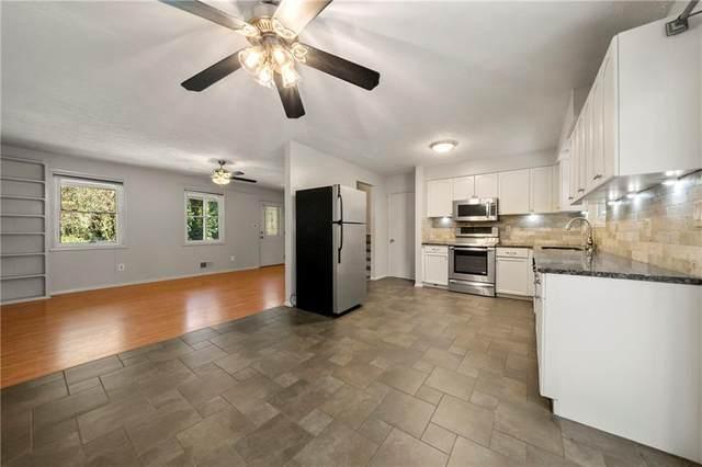 2611 Linnwood Drive SE, Smyrna, GA 30080 (MLS #6944227) :: North Atlanta Home Team