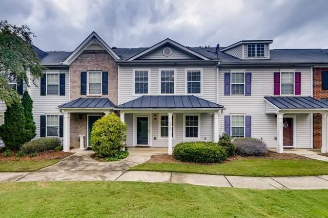 3569 Parc Circle SW, Atlanta, GA 30311 (MLS #6944229) :: Path & Post Real Estate