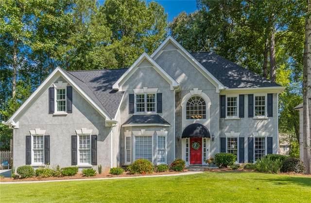 10085 Groomsbridge Road, Johns Creek, GA 30022 (MLS #6944277) :: North Atlanta Home Team