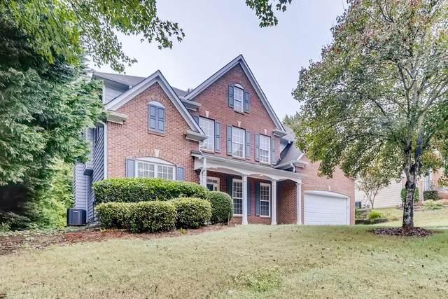 2500 Chandler Grove Drive, Buford, GA 30519 (MLS #6944292) :: North Atlanta Home Team