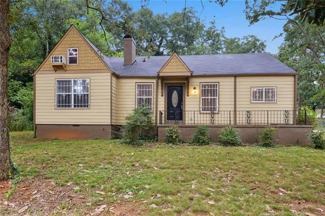 3426 Glenwood Road, Decatur, GA 30032 (MLS #6944338) :: Atlanta Communities Real Estate Brokerage
